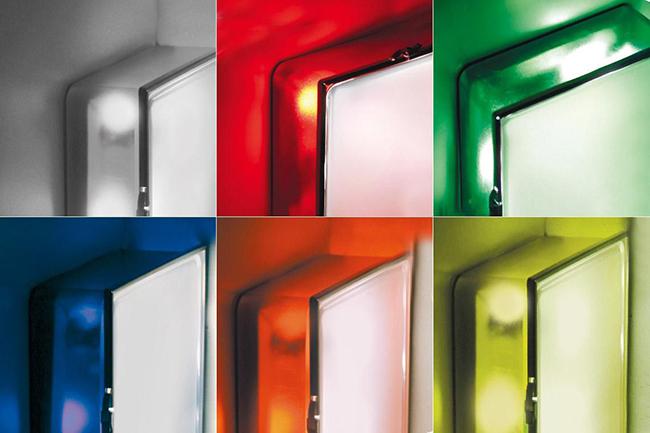 Поликарбонат для рекламный конструкций с подсветкой