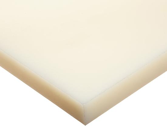 Полиамид в листах